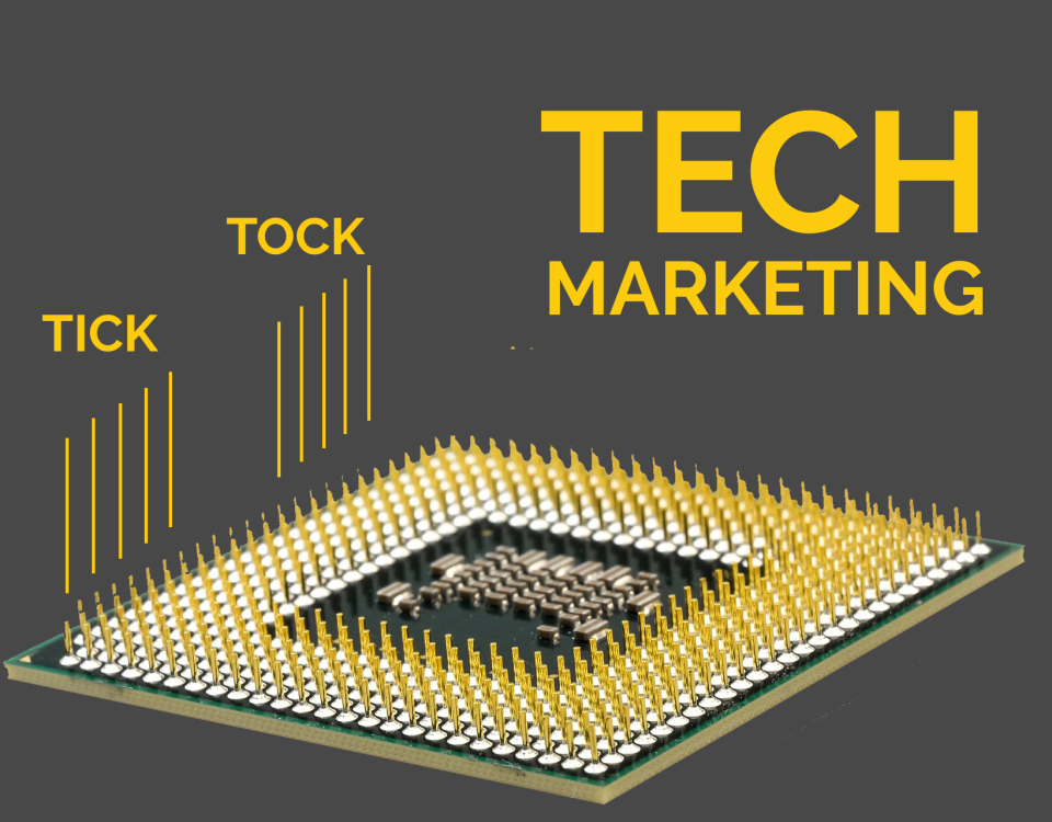 tick tock tech marketing