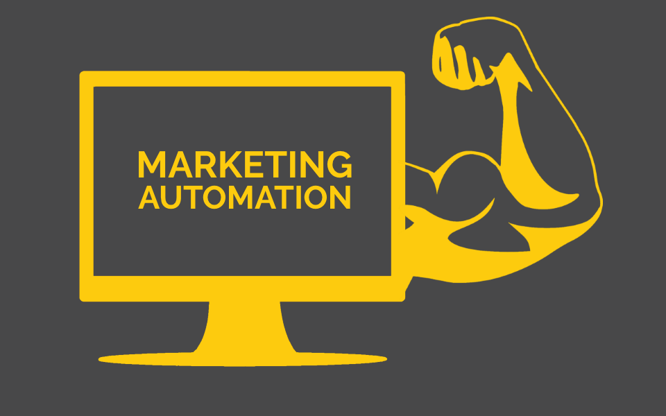 strong marketing automation